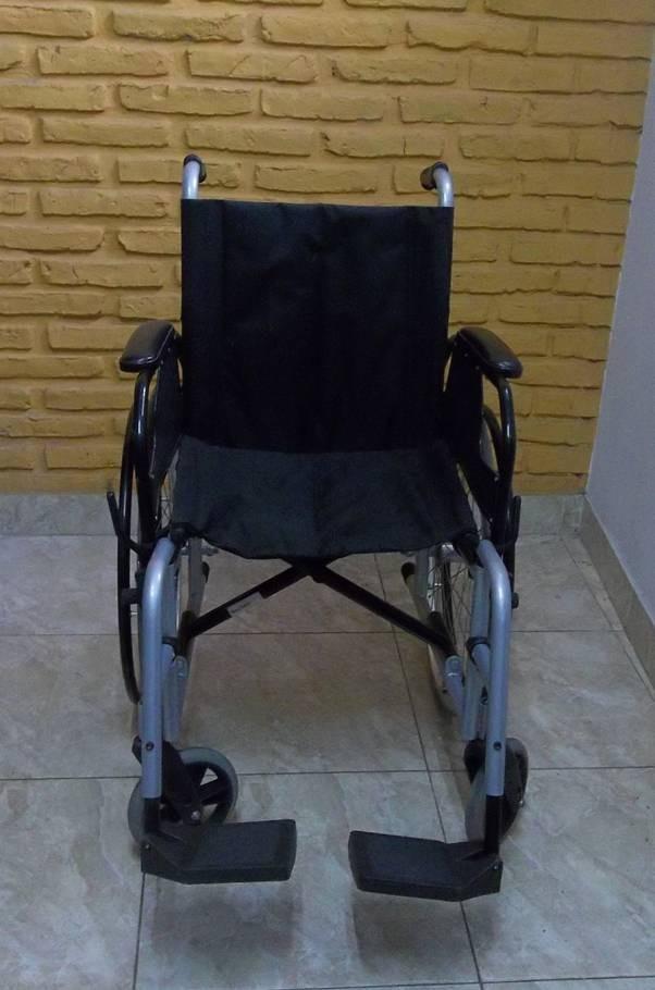 sillas de ruedas usadas precios en buenos aires