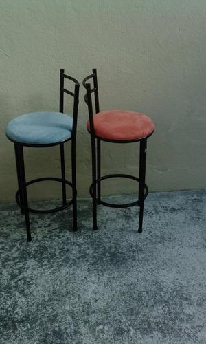 sillas desayunador