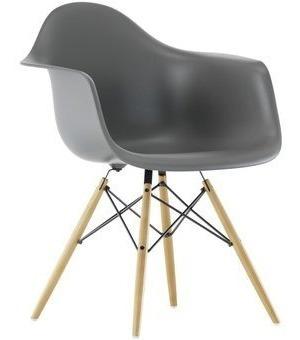 sillas eames con brazos silla eames comedor moderna retro