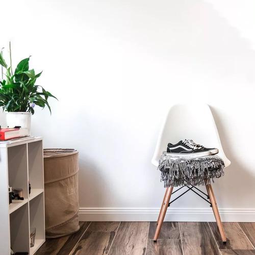 sillas eames diseño unico colorido innovador moderno calidad