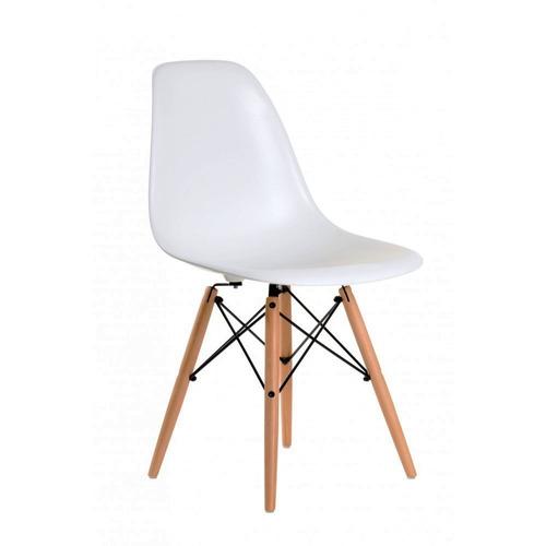 sillas eames minimalista vintage comedor cocina restaurante