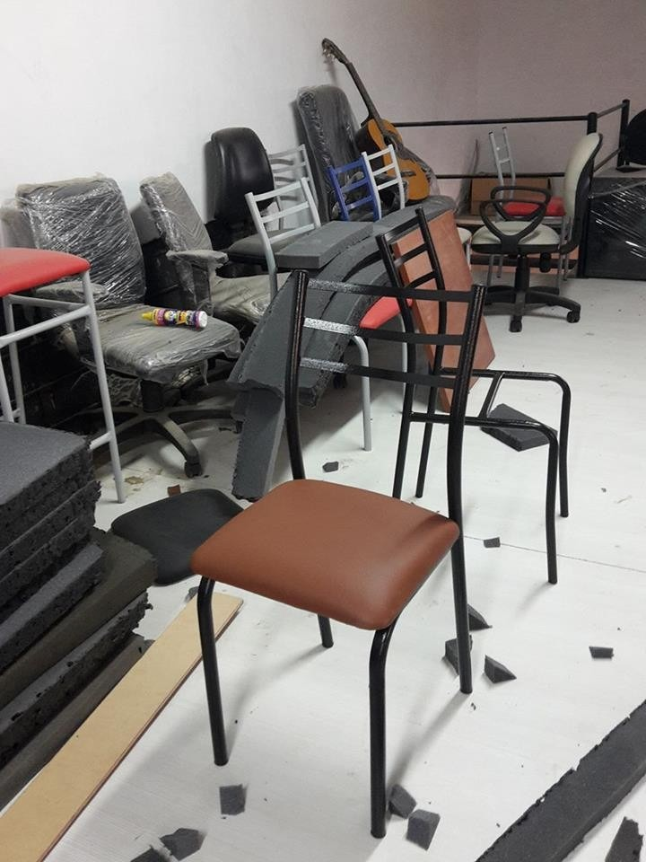 Sillas economicas para comedor muebles de oficina u s 18 - Sillas de diseno economicas ...