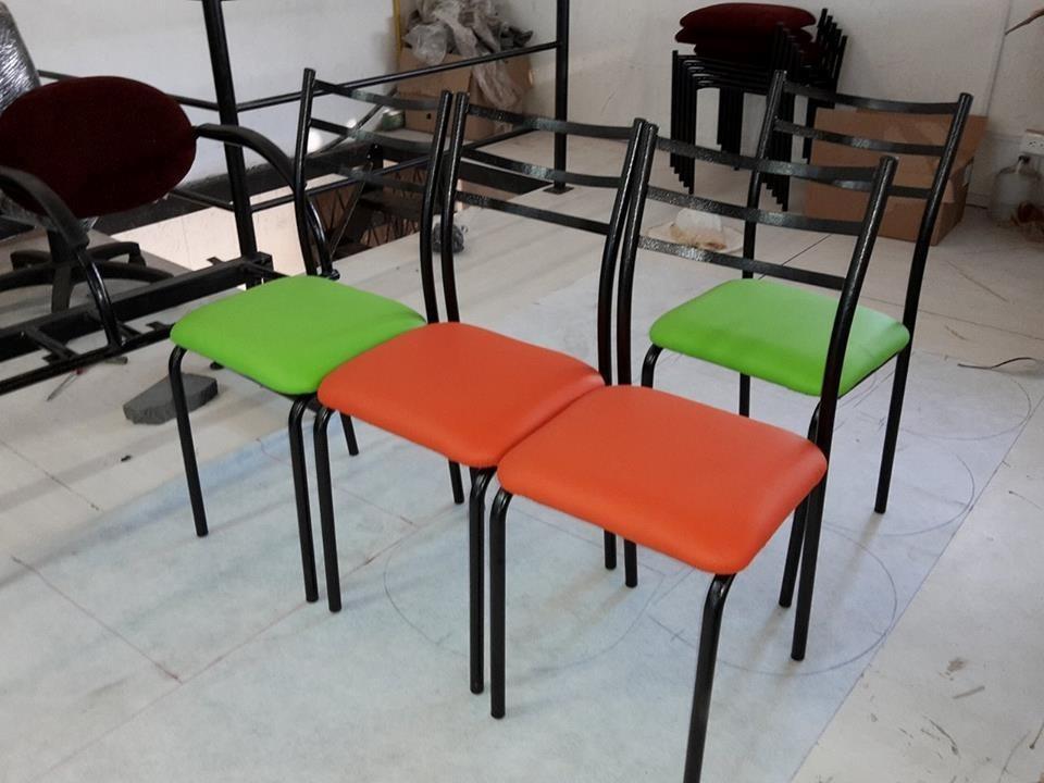 Emejing Sillas Oficina Economicas Pictures - Casas: Ideas & diseños ...