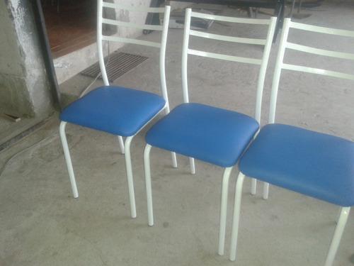 Sillas Economicas Para Comedor Muebles De Oficina - U$S 16,00 en ...