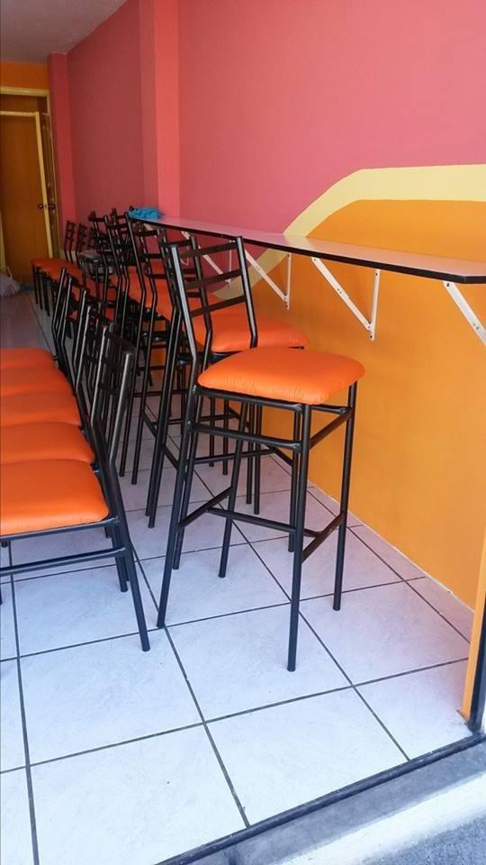 Sillas economicas para comedor muebles de oficina u s 18 for Comedor para oficina