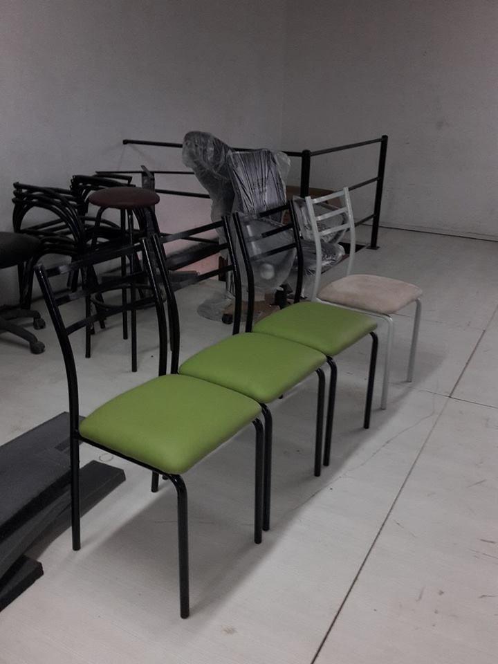 Sillas Economicas Para Comedor Muebles De Oficina US 1600 en