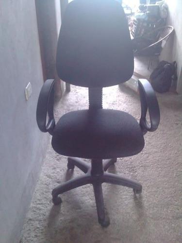 sillas ejecutivas secretarial