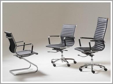 sillas ergonomicas en malla muebles para oficina