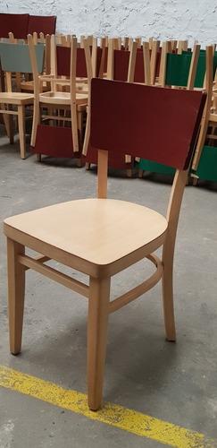sillas estilo thonet guatambu poco uso liquido
