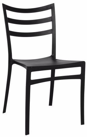 sillas fijas de diseño oficina casa departamento importador.