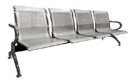 sillas fijas en centro comercial manuel segura