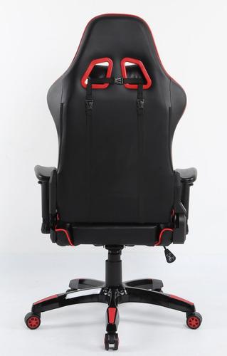 sillas gamer nuevas  reclinable a 180°-sn17r