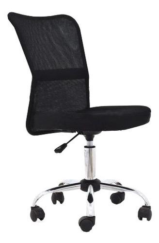 sillas gerenciales en centro comercial carpa grau