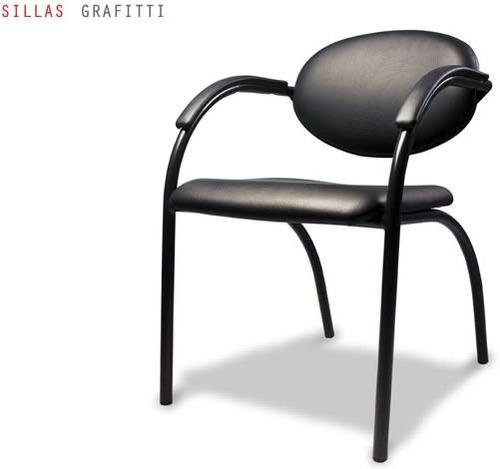sillas grafiti sillas para oficina econ micas u s 29 00