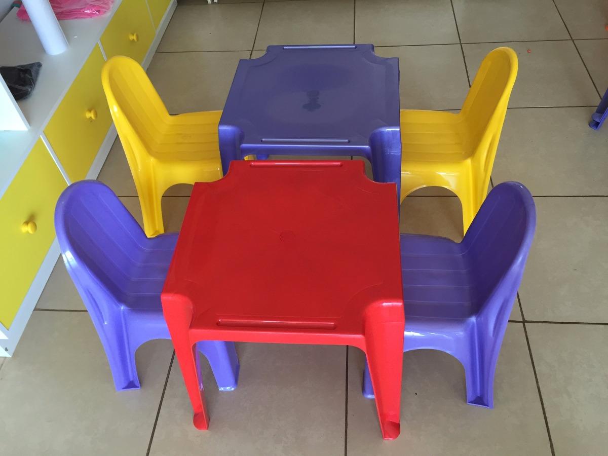 Sillas infantiles de plastico en mercado libre - Sillas infantiles ...