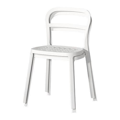 Sillas Interior/exterior Ikea - $ 950.00 en Mercado Libre