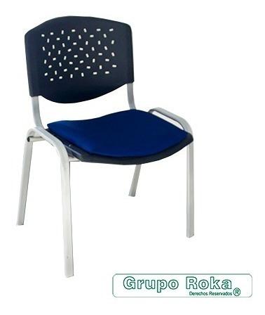 sillas interlocutoras, sillas de espera, sillas oficina