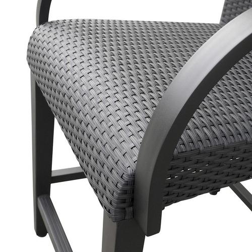 sillas jardín exterior