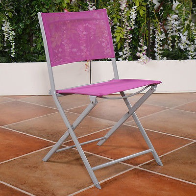 sillas jardín muebles