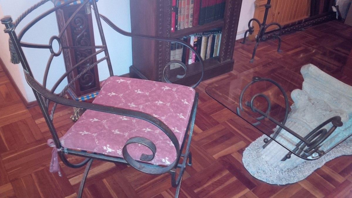 Sillas living escritorio palliers edificio hierro for Sillas escritorio uruguay