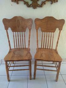 2922aecd1 Sillas Malinche - Muebles Antiguos en Mercado Libre México