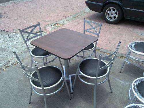 sillas mesas para bar restauran heladerias estamos en sarchi