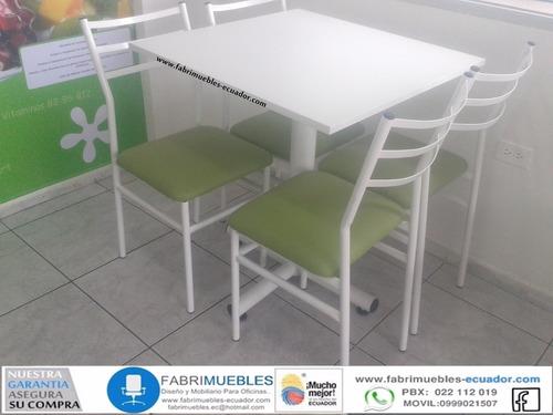 sillas  oficinas,restaurantes comedor,bar,mesas,taburetes