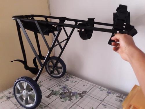 sillas ortopedicas, sillas de ruedas para perros en peru