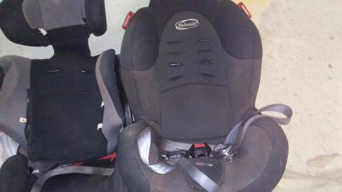 sillas para auto reparacion o repuesto usadas