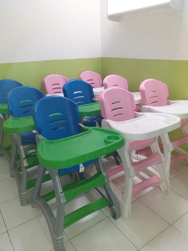 sillas para bebes, o sillas para comer