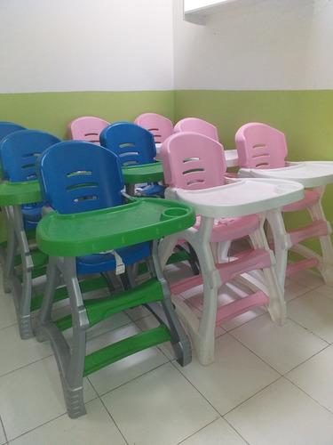 sillas para bebes, sillas para comer
