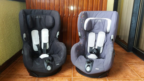 sillas para carros bebe comfort axxis