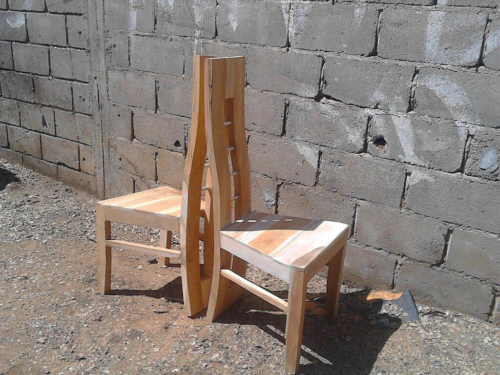 Awesome Sillas Nuevas Para Comedor Images - Casas: Ideas & diseños ...