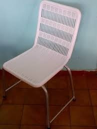 sillas para festejo