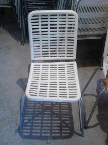 sillas para festejos tipo jardín y paris