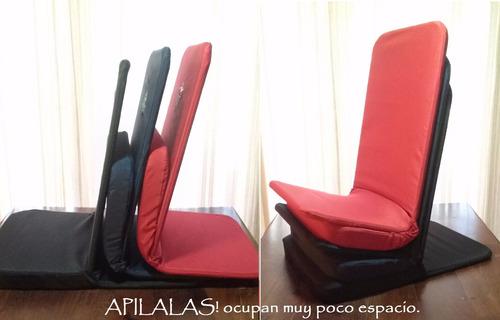 sillas para hogar