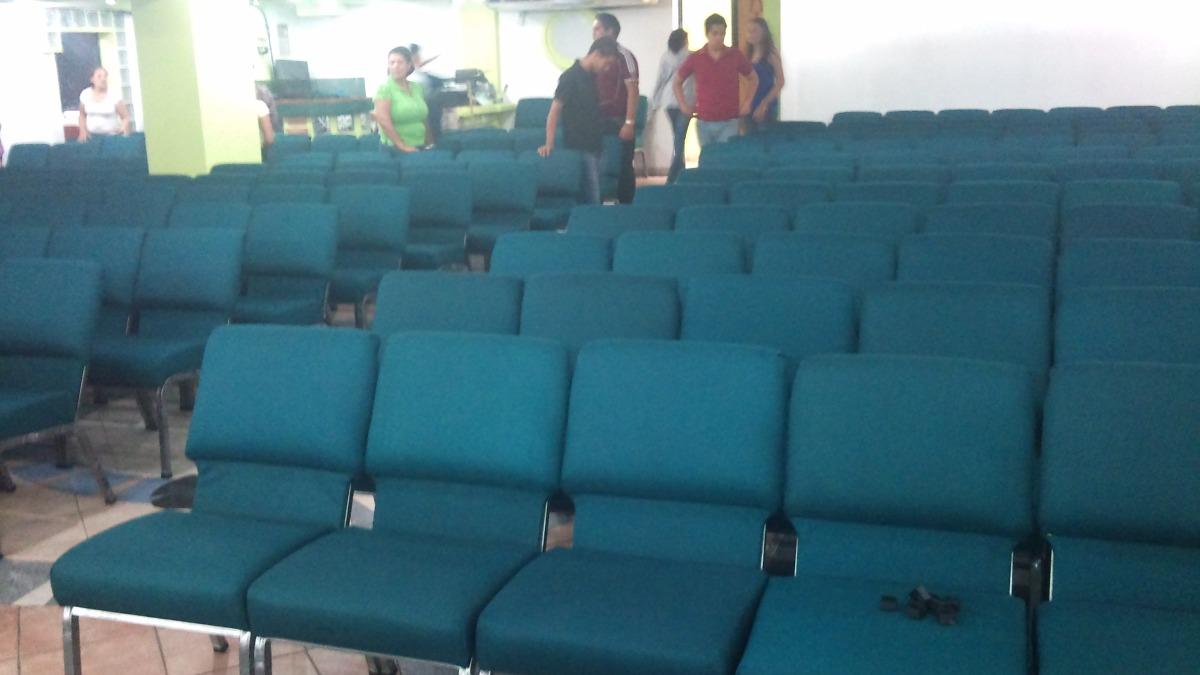 Sillas para iglesias auditorio y afines bs for Sillas para novios en la iglesia