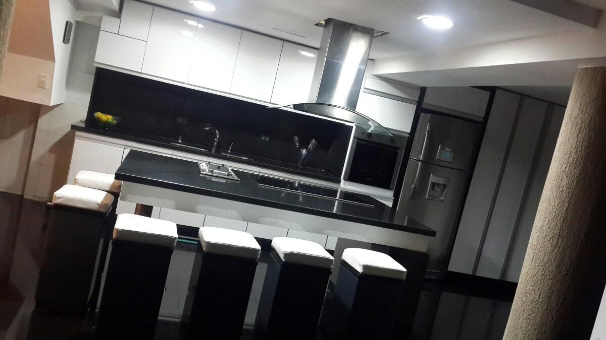 Sillas Para Islas O Barras En Cocina, Diseño Minimalista - Bs. 3,27 ...
