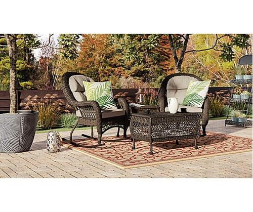 sillas para jardin