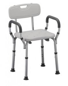 sillas para la ducha