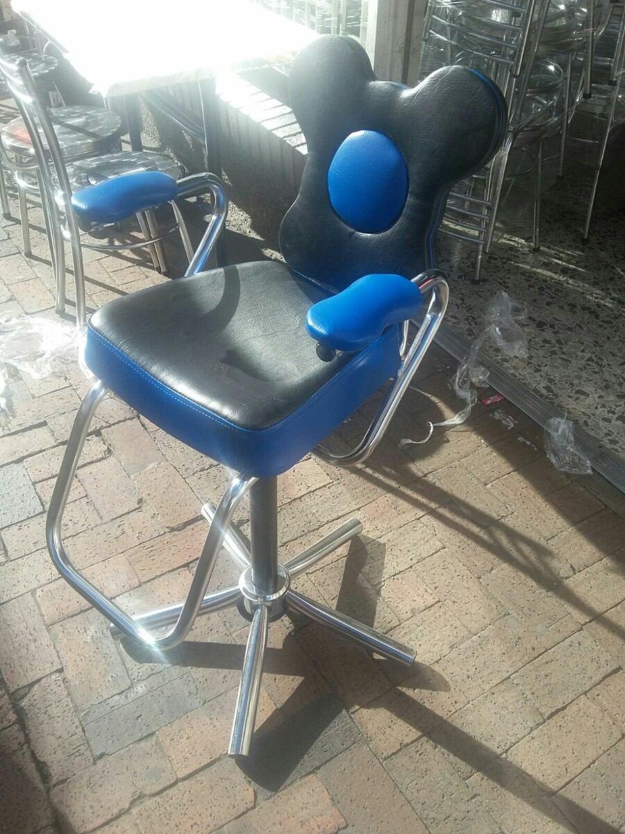 Muebles peluqueria salon belleza sillas de corte para for Muebles de peluqueria en oferta