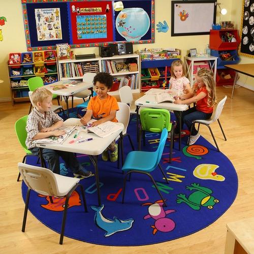 sillas para niños 56cm plastico hogar jardin evento