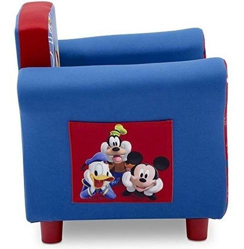 sillas para niños personajes disney - importada
