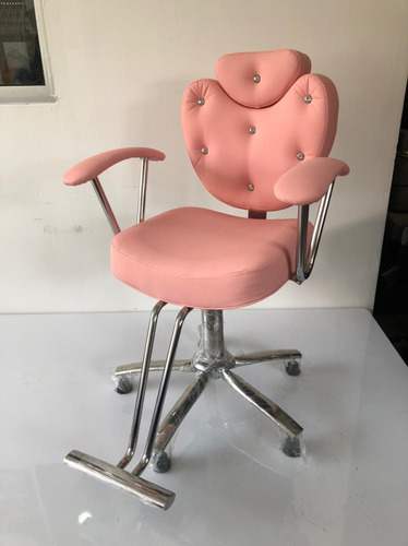 sillas para peluqueria