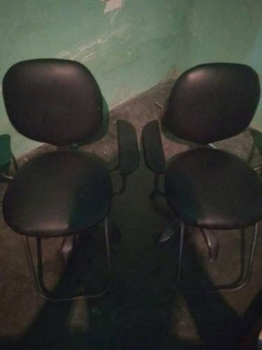 sillas para peluquería o barberia mecanica