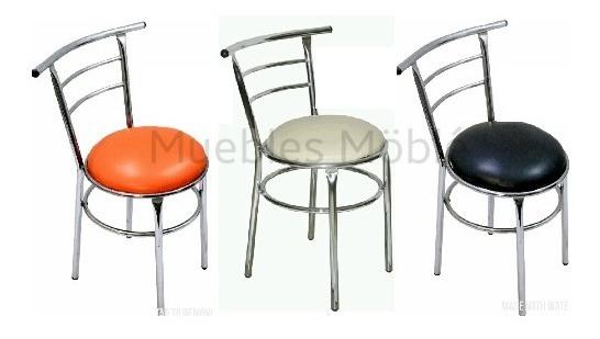 Sillas Para Restaurante Cafeteria Comedor Hogar Bar Baratas