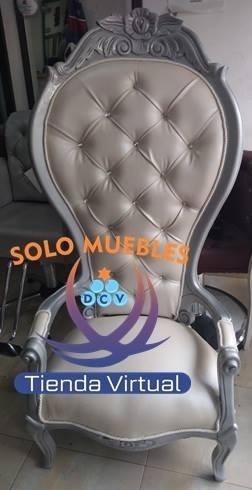 sillas para sillas