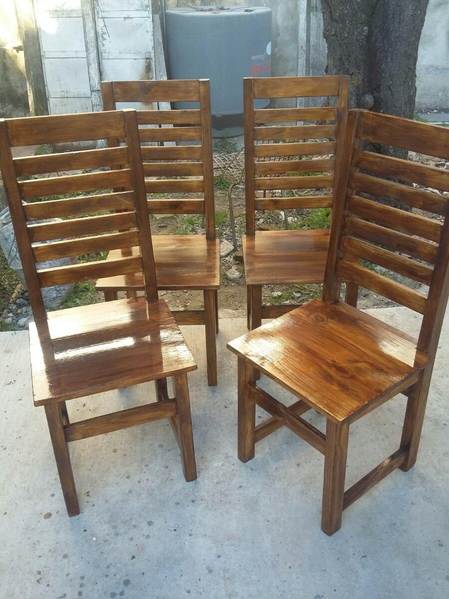 8a72b5a93 sillas pintadas pino madera roble algarrobo cedro nogal. Cargando zoom.