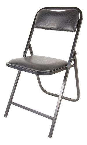 sillas plegables mesas tablones acojinadas plástico fábrica