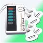 Electroestimulador Muscular Reabilitacion Adelgaza Peso